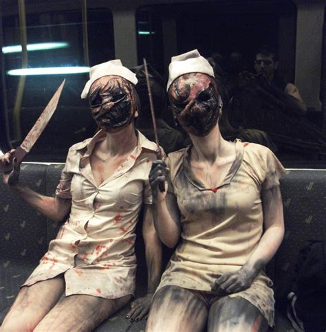 film thailand scary nurse 13 diy halloween costumes that are actually pretty scary