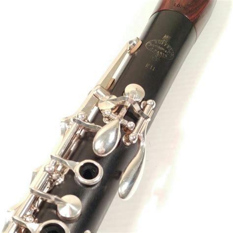 buffet e 11 clarinet buffet e11 wood clarinets kessler sons