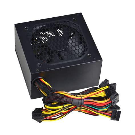 Power Supply 400watt evga products evga 400 n1 400w 2 year warranty