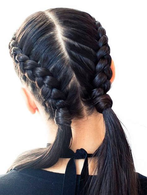 boxer hair style in india 30 badass boxer braids you need to try fashionisers
