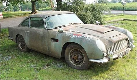 Uk Barn Finds Sale barn finds classic cars for sale classic cars hq