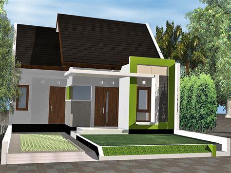 desain dapur rumah minimalis type 45 contoh gambar desain rumah minimalis type 45 1 dan 2