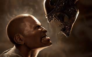 aliens predator man alien