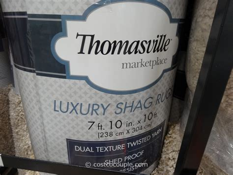 thomasville rug costco thomasville luxury shag rug