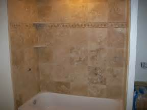 Bathroom Tub Surround Tile Ideas Tile Bathtub Surround Ideas For Pinterest Widadesign Com