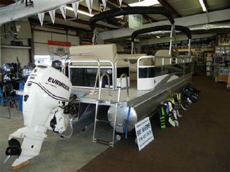 pontoon boats for sale ta bay bay marine inc archives boats yachts for sale
