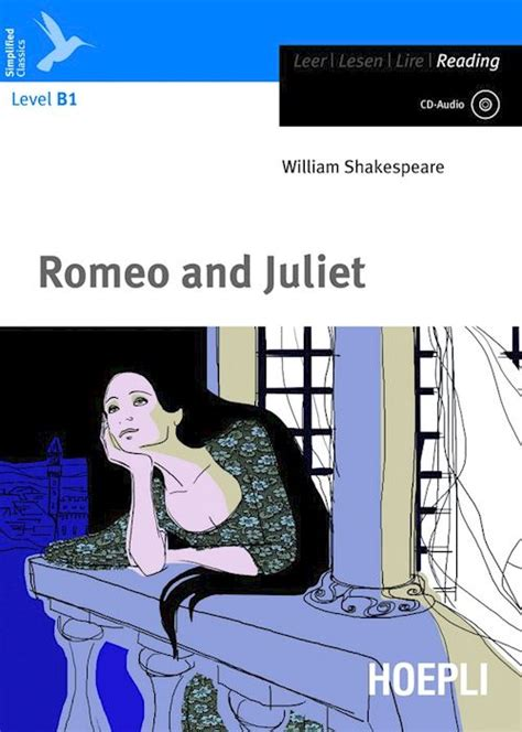 libro romeo and juliet new romeo and juliet shakespeare william libro hoepli editore