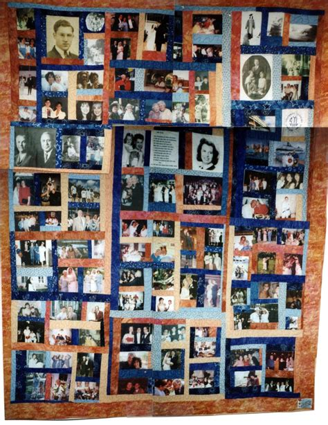 The Memory Quilt by Memory Quilts