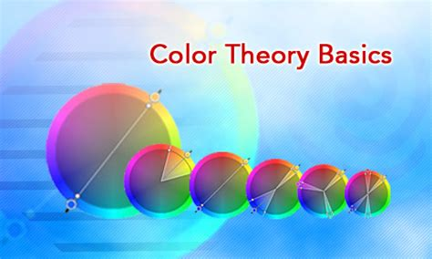 color theory basics color theory basics