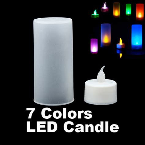 no flicker led christmas lights popular holiday candle lights buy cheap holiday candle