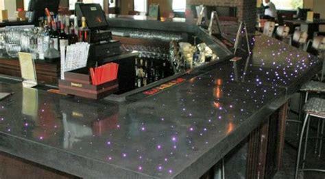 concrete countertops in restaurants and concreteideas concrete information pictures supplies