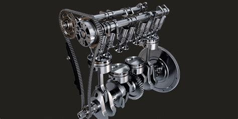 car engine works car engine explained  plain english