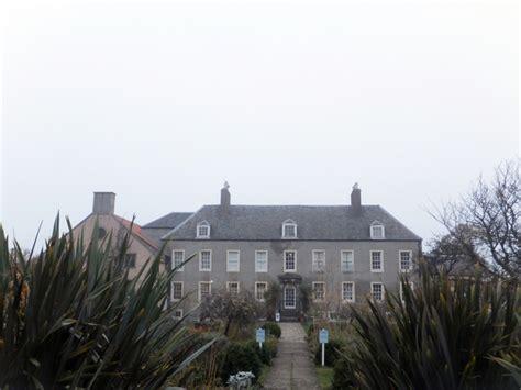 cockenzie house  garden  castles  scotland
