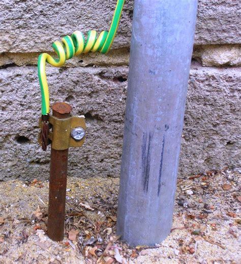 ground electricity