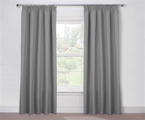 curtains silver grey silver grey pencil pleat blackout curtains curtain