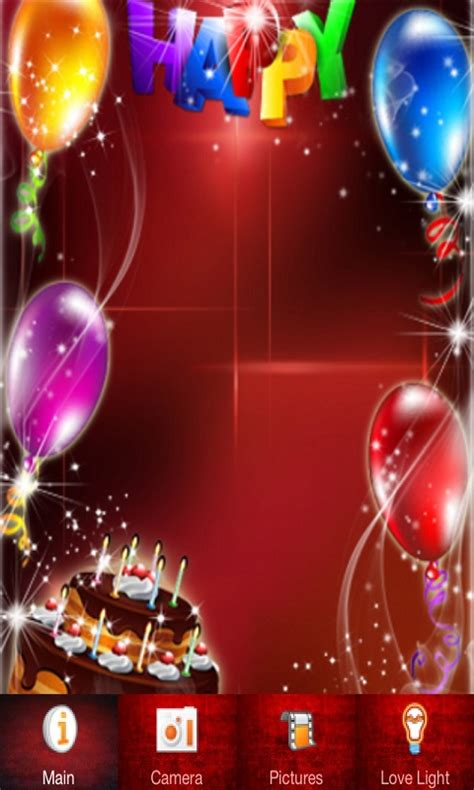 birthday frames android apps on free happy birthday cards happy birthday frames apk
