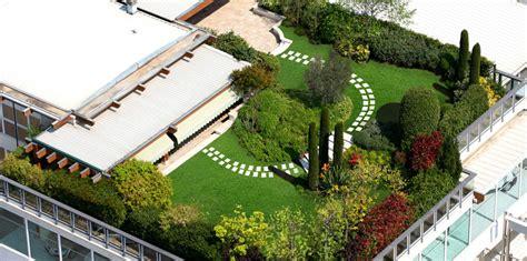 tetti giardino tetti verdi nordbitumi area tecnica di discussione