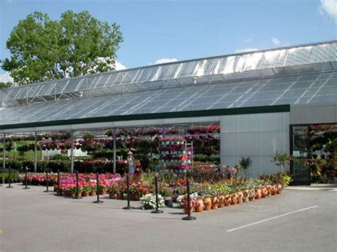 nexus greenhouse systems projects johnson nursery