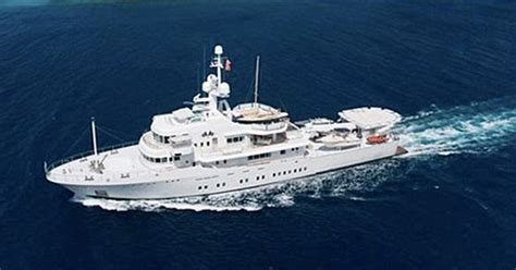 google boat google founder larry page buys 193 foot yacht for 45m