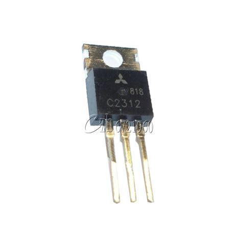transistor with lifier hf lifier with vhf transistor 28 images 5pcs npn 2sc2312 sc2312 hf vhf transistor mitsubishi