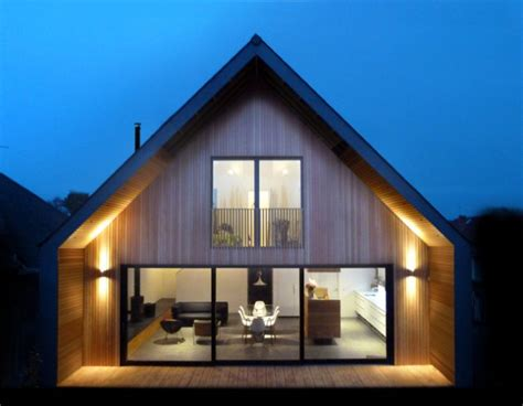 nordic home 16 astonishing scandinavian home exterior designs that