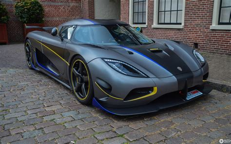 koenigsegg agera r 2018 koenigsegg agera rs 14 march 2018 autogespot