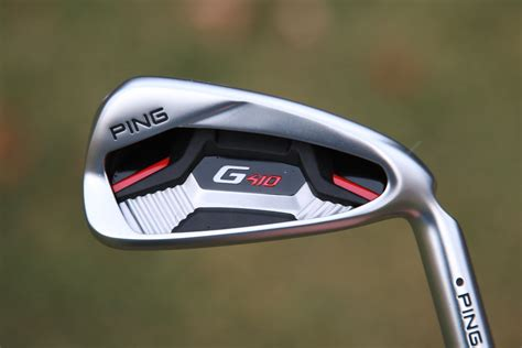 ping  irons   forgiving iron   size