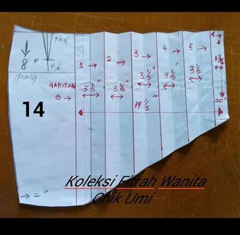 Batik Blous Kipas 17 best images about kebaya and pattern on modern patterns sleeve and abayas