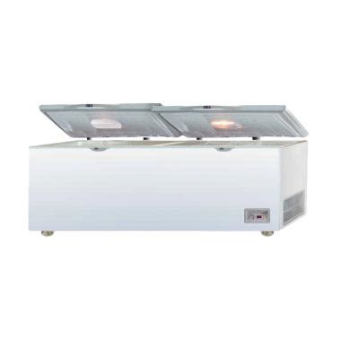 Daftar Chest Freezer Gea jual gea ab 1200 tx chest freezer khusus jabotabek