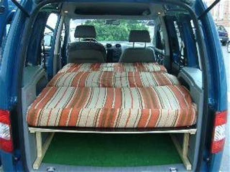 futon vs matratze bett im caddy caddy cer o toole