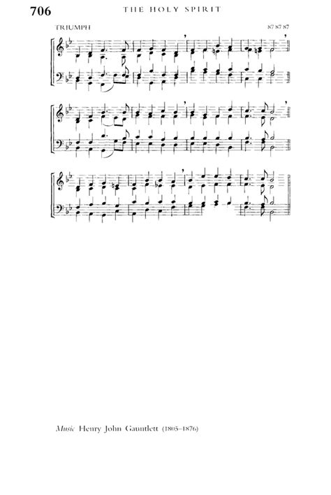 For the Healing of the Nations | Hymnary.org