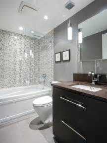 small bathroom design ideas remodels amp photos glass illusion