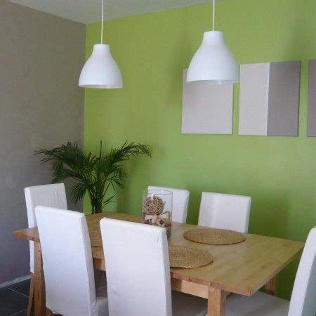 comedor blanco verde moderno comedor  colores