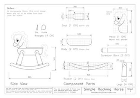 free rocking woodworking plans rocking plans free print ready pdf
