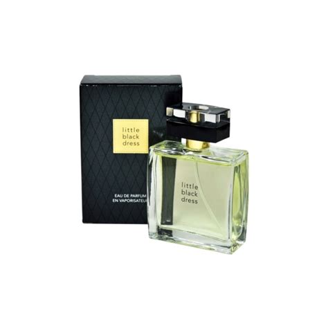 Perfume Dress avon black dress eau de parfum for 50 ml