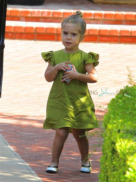 penelope march is melting books kourtney out in la with and penelope