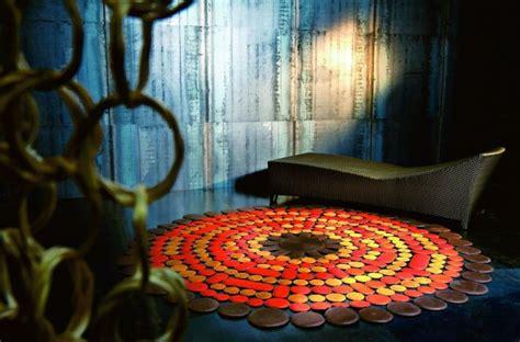 22 attraktive designer teppiche f 252 r die moderne