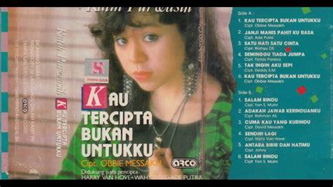Download Mp3 Album Ratih Purwasih   ratih purwasih kau tercipta bukan untukku youtube