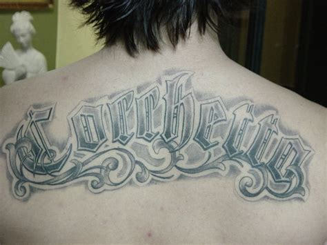 tattoo lettering with shading 27 intriguing name tattoos tattoo me now