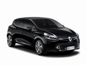 Renault Clio Versions 2015 New Renault Clio Costume National Limited Edition