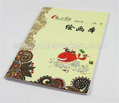 sketch book buy wholesale new customized hardcover paper spiral sketch
