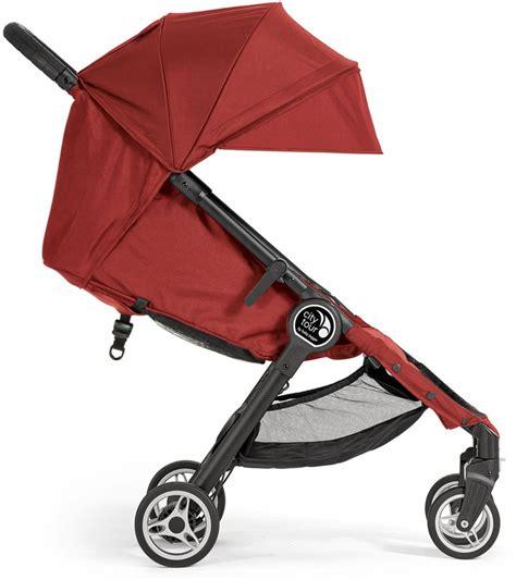 Baby Jogger City Tour Garnet baby jogger city tour stroller garnet