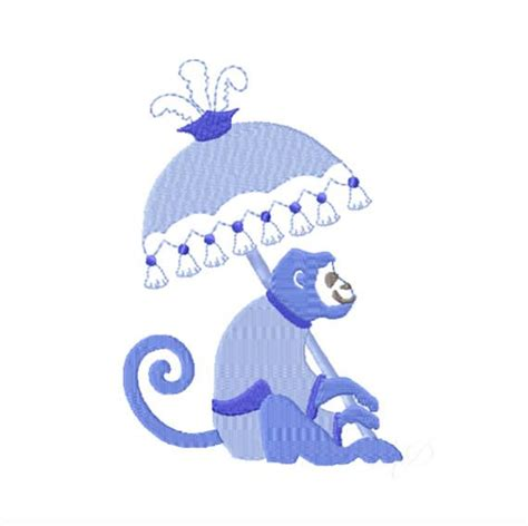 Gcp Monkey Umbrella Embroidered 26 best machine embroidery motifs images on embroidery designs embroidery motifs