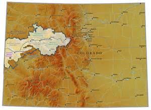 colorado ban map my