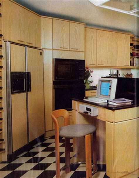1980s kitchen give your kitchen a 1980s inspired upgrade