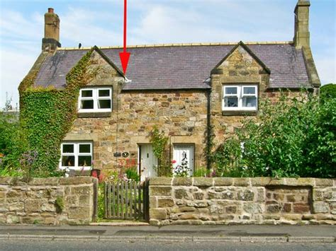 Cottages In Alnmouth Northumberland by Miller S Retreat In Alnmouth This Semi Detached Cottage