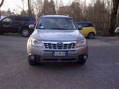 subaru forester fuel sold subaru forester 2 0xs bi fuel used cars for sale