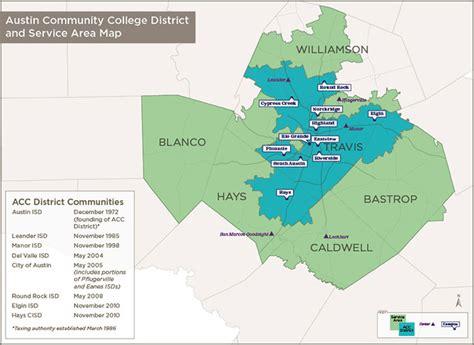 Acc Academic Calendar Acc District Service Map 0615 680 Jpg Community
