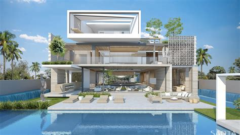 modern dream house design modern dream house design modern house