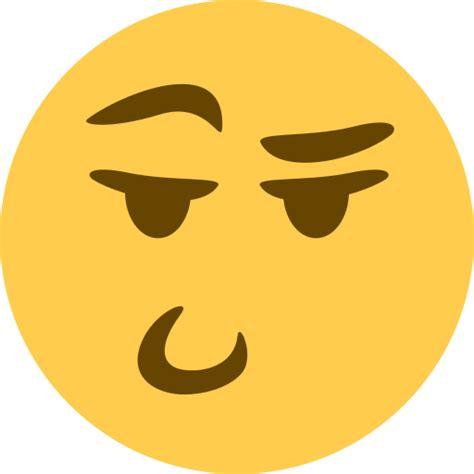 discord emoji list smug discord emoji
